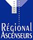 Logo - Régional Ascenseurs